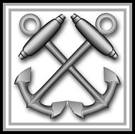 image of Boatswain's Mate badge