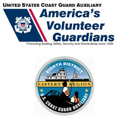 US Coast Guard Auxiliary Division 16 Chattanooga