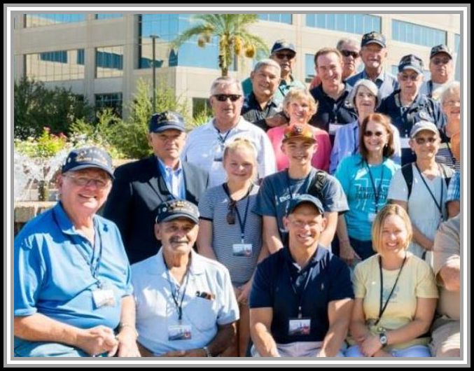 2016 group reunion photo