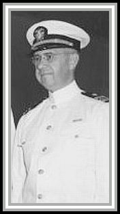 photograph of Commander Jessup