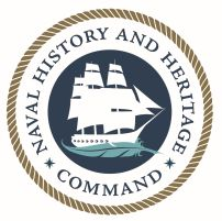 Naval History and Heritage Command logo