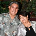 Ernie and Mary Velez