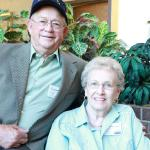 Dale and Margaret Degler